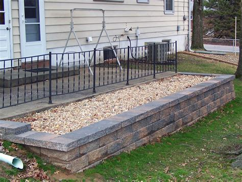 We Create Best Plan Outdoor Design Landscaping Fairfield Ct Block Garden Wall