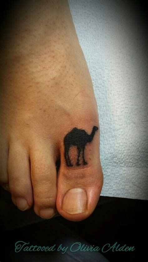 camel toe tattoo pin camel toe by tattoos stained skin nerk on