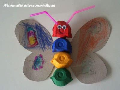 manualidades hacer manualidades con cart n de huevos juegos eran los de antes manualidades cartones de huevos