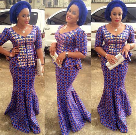 latest ankara latest ankara trending styles yoruba wedding