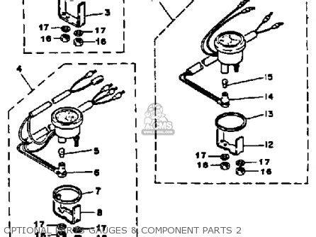 yamaha big 1999 350 4x4 wiring diagram car repair
