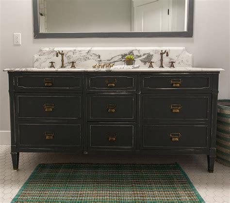 Black Distressed Bathroom Vanity Lk Designs Transitional Single Sink Bathroom Vanity Distressed Gray 24quot Bathroom Black