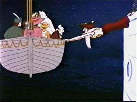 titanic film animated titanic the animated movie the unknown movies