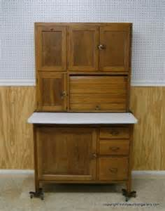 kitchen hoosier cabinet antique oak hoosier kitchen cabinet look