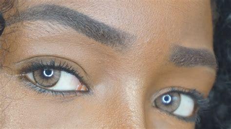 solotica colors ocre solotica colors contact lens ocre