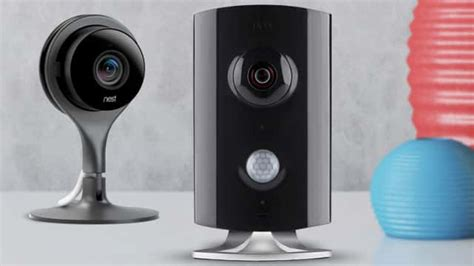webcams products the best home security cameras of 2016