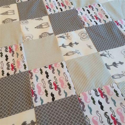 patchwork decken patchworkdecke n 228 hen n 228 hwelt flach