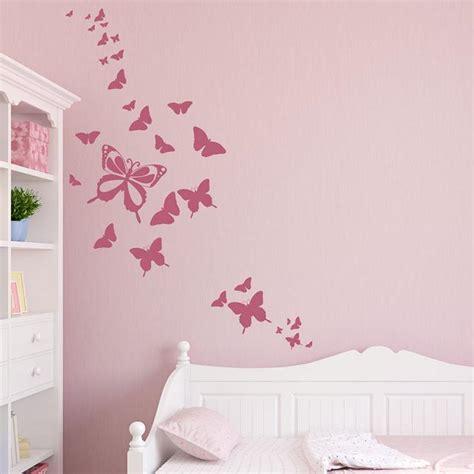 stencil fiori da stare stencil per decorare le pareti idee per la casa pagina