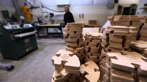 Small Home Manufacturing Business Reimagining Traditional Manufacturing