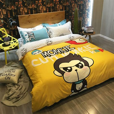 monkey comforter online get cheap monkey comforter aliexpress com