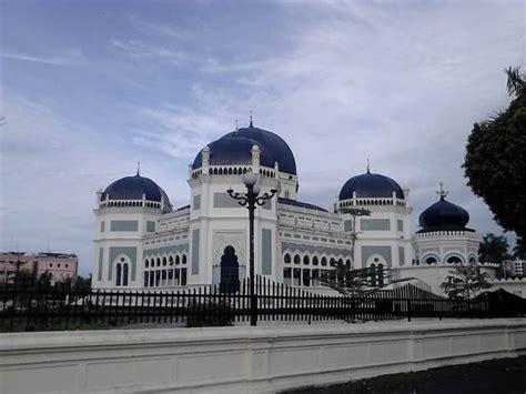 Ac Lg Di Kota Medan lombapk mantap kali toleransi pluralisme di kota medan