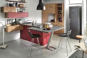 Kitchen Design Plus am 233 nagement lorsque l on a une cuisine ouverte sur la