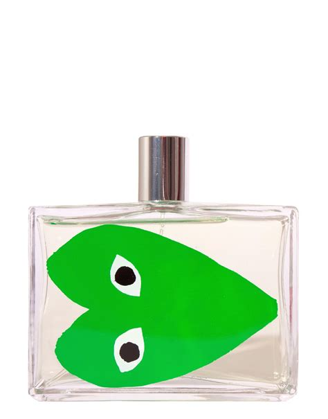 Parfume The Shop Whitemuskactivist For Edt 100ml perfume comme des gar 199 ons parfums play green edt 100 ml