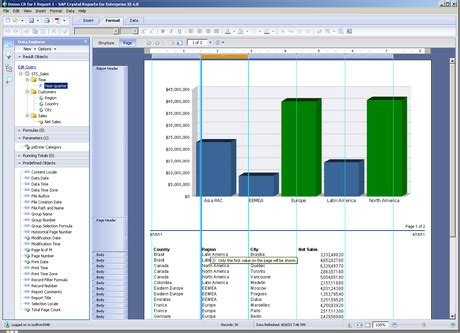 crystal reports 2013 free download latest version in