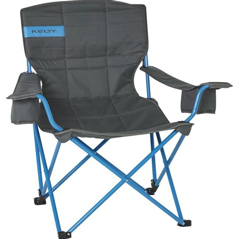Kelty Chairs by Kelty Deluxe Lounge Chair Backcountry