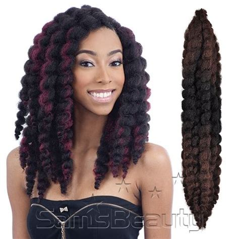 best synthetic hair for crochet braids freetress synthetic hair crochet braids bouncy twist out