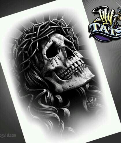 og tattoo designs og abel og abel chicano and chicano