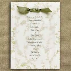 eco friendly wedding invitations eco friendly wedding invitations the wedding specialists