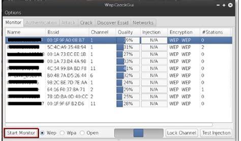 wireshark aircrack tutorial wep crack technical helper chetan
