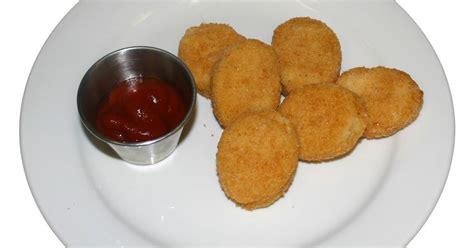 cara membuat nugget ayam tanpa roti tawar haridodi resep nugget ayam keju