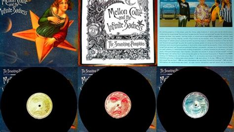 Smashing Pumpkins Sue Records by Sly Vinyl We Are Your Record Informant Giving You The