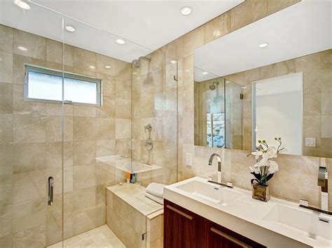 Nice Bathroom Ideas by Nice Shower Ideas For Master Bathroom Homesfeed