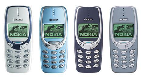 Nokia 3310 Tahun 2000 nov 225 nokia 3310 vs nokia 3310 芟o na to poviete vy