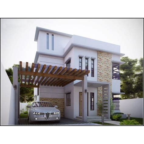 readymade house design ready made house plans complete house plans quezon city claseek philippines