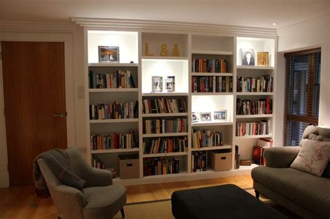 bespoke living room furniture bespoke bookcases contemporary living room by thebookcaseco bespoke furniture