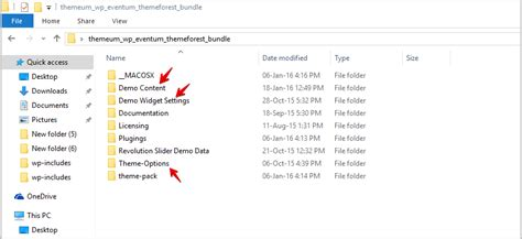 wordpress theme xml file how to import demo data of a themeum wordpress theme