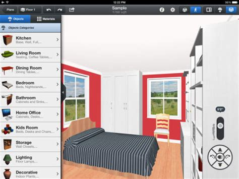 home interior design software ipad how to redesign your home on your ipad