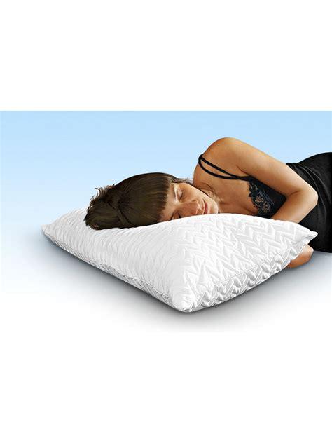 oreillers pour cervicales oreiller pour cervicales helline