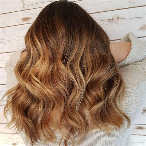 sun kissed hair color ombre sombre balayage your guide to sun kissed hair