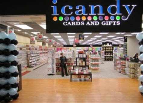 Icandy Cards And Gifts - clinton lewin returns to retail with icandy gifts greetings review