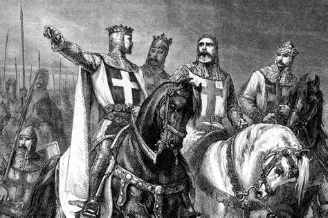 The Crusades A History how the crusades saved europe and america
