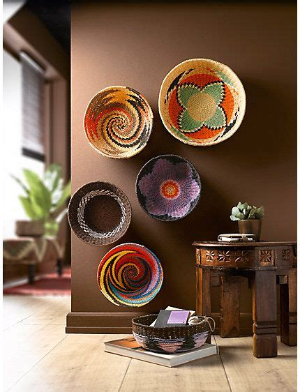 Baskets For Home Decor Decorate With Baskets
