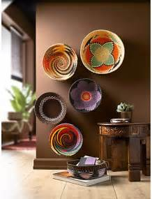 Decorating Ideas With Baskets Decorate With Baskets
