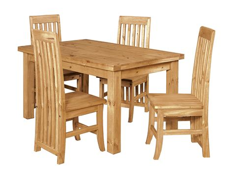 Arts And Crafts Dining Room Set by China Dining Table China Dining Table Wood Table
