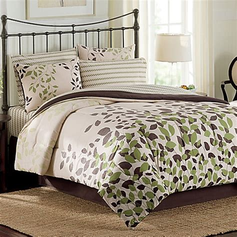 spring comforter sets spring hill comforter set bed bath beyond