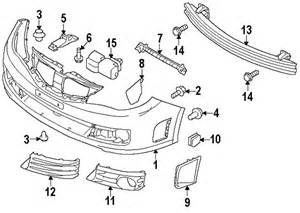 Subaru Stock Parts 2013 Subaru Impreza Parts Subaru Oem Parts Accessories