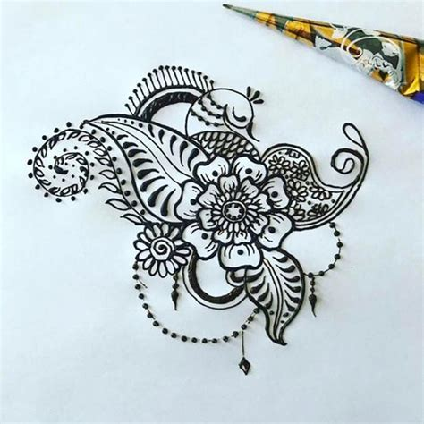 paisley design tattoo paisley designs for best tattoos for 2018