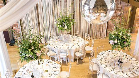 Mill Barn Converted Barn Wedding Venue Essex   Gaynes Park