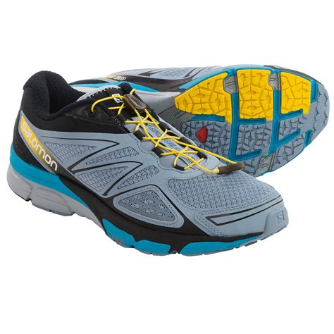 salomon x scream running shoes salomon x scream 3d trail running shoes for save 36