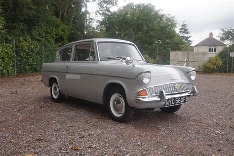 ford anglia 105e ford anglia 105e 1967 sold 163 5618 south western vehicle