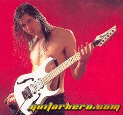 Baju Gitaris Paul Gilbert Mr Big 301 moved permanently