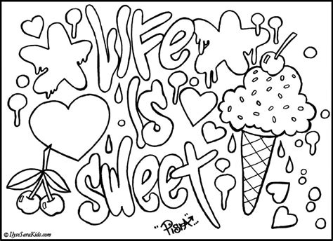 coloring pages graffiti letters graffiti letters coloring pages az coloring pages