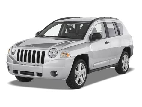 Jeep Compas 2008 2008 Jeep Compass Reviews And Rating Motor Trend