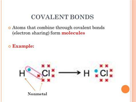 covalent bonding ppt video online download