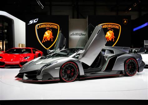 Where Does The Lamborghini Come From Lamborghini S New 3 9 Million Veneno Supercar Batlax Auto