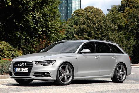 Audi A 6 2013 by Audi A6 Avant 2013